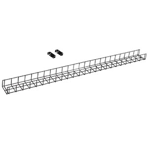 TFC125 - Nexus Cable Tray, 1.25 m (4.1') Long