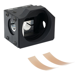 GCM102 - Mounting Adapter for a 2D Galvo System, Imperial
