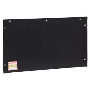 LPCE525/M - Laser Safety Fabric Panel for 525 x 300 mm Enclosure Side