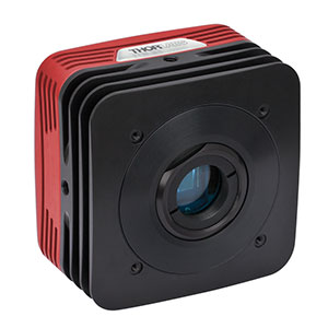 4070M-USB-TE - 4 Megapixel Monochrome Scientific CCD Camera, Hermetically Sealed Cooled Package, USB 3.0 Interface