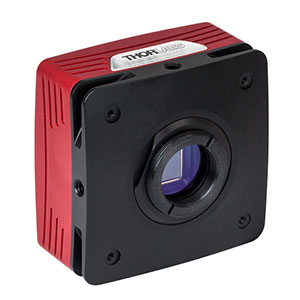 4070M-GE - 4 Megapixel Monochrome Scientific CCD Camera, Standard Package, GigE Interface