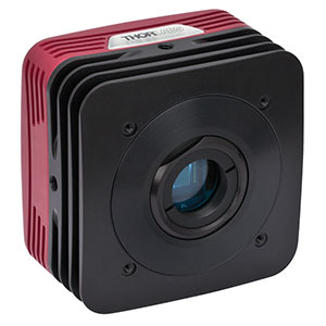 1500M-GE-TE - 1.4 Megapixel Monochrome Scientific CCD Camera, Hermetically Sealed Cooled Package, GigE Interface