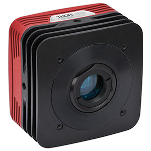8051C-USB-TE - 8 MP Color CCD Camera, Hermetically Sealed Cooled Package, USB 3.0 Interface