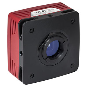 340UV-USB - Fast Frame Rate VGA Monochrome Scientific Camera with UV-Enhanced CCD Sensor, USB 3.0