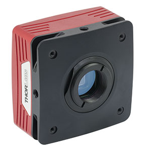 8051M-USB - 8 Megapixel Monochrome Scientific CCD Camera, Standard Package, USB 3.0 Interface