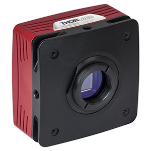 8051C-GE - 8 MP Color CCD Camera, Standard Package, GigE Interface