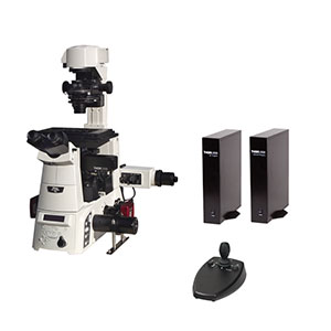 EV103 - TIDE Whole-Slide-Scanning Microscope for Brightfield and Fluorescence Imaging