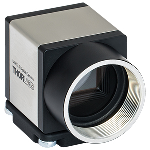 DCC3260M - High-Resolution USB 3.0 CMOS Camera, 1936 x 1216, Global Shutter, Monochrome Sensor