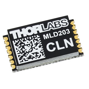 MLD203CLN - Constant Current LD Driver, SMT Package, Low Noise