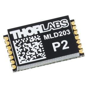 MLD203P2 - Constant Power LD Driver, SMT Package, for Pin Codes C and D