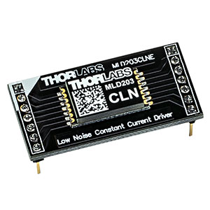 MLD203CLNE - Constant Current LD Driver, on Daughterboard, Low Noise