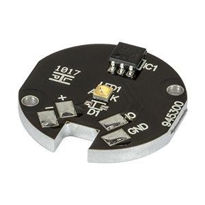 MNWHD2 - 4900 K, 740 mW (Min) LED on Metal-Core PCB, 1225 mA