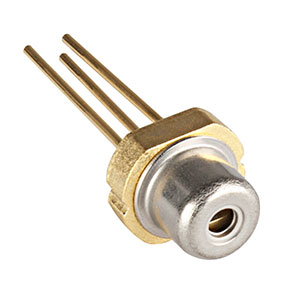 PL450B - 450 nm, 80 mW, Ø3.8 mm, G Pin Code, Laser Diode