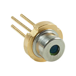 L785P5 - 785 nm, 5 mW, Ø5.6 mm, A Pin Code, Laser Diode