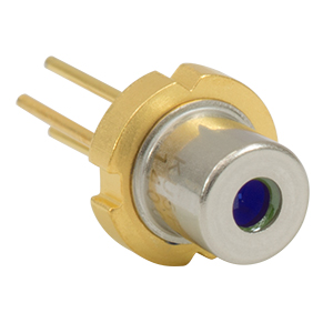 L638P200 - 638 nm, 200 mW, Ø5.6 mm, G Pin Code, Laser Diode