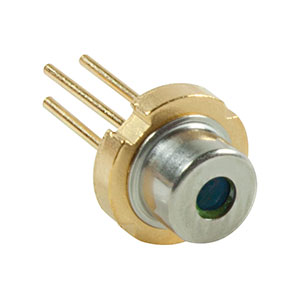 L785H1 - 785 nm, 200 mW, Ø5.6 mm, H Pin Code, Laser Diode
