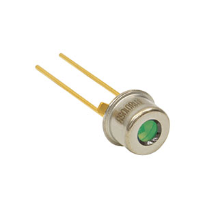 L850VG1 - 850 nm, 2 mW, TO-46, G Pin Code, VCSEL Laser Diode