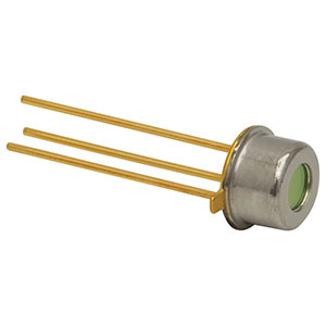 L850VH1 - 850 nm, 2 mW, TO-46, H Pin Code, VCSEL Diode