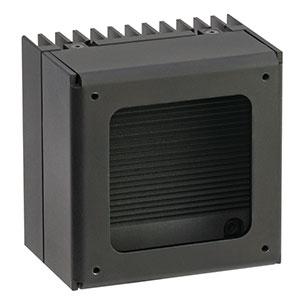 LB2 - Beam Block, 1 - 12 µm, 80 W Max Avg. Power, Pulsed and CW, 8-32 Taps