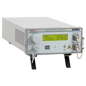 S9FC1080P - Booster Optical Amplifier, 1570 - 1610 nm, Polarization Maintaining