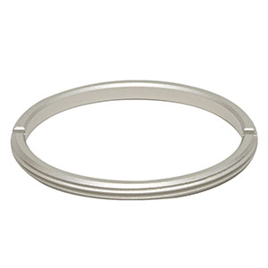 POLARIS-SM1RR - Stainless Steel SM1 (1.035in-40) Threaded Retaining Ring