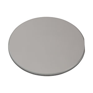 NDUV13B - Unmounted Ø25 mm UVFS Reflective ND Filter, OD: 1.3