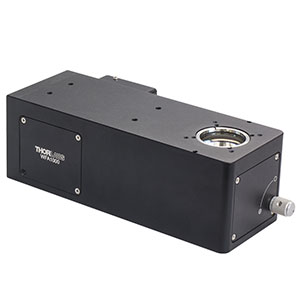 WFA1000 - Transmitted Light Illumination / DIC Imaging Module, 30 mm Cage Compatible