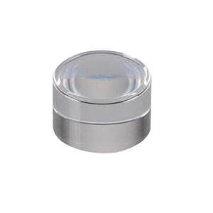354171-B - f = 6.20 mm, NA = 0.30, Unmounted Aspheric Lens, ARC: 600 - 1050 nm