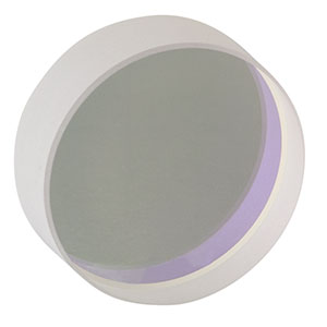 BB07-E03 - Ø19.0 mm Broadband Dielectric Mirror, 750 - 1100 nm