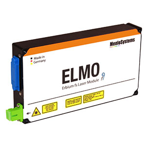 ELMO-HIGH-POWER - OEM Femtosecond Fiber Laser, 1560 nm, >100 mW, 100 MHz