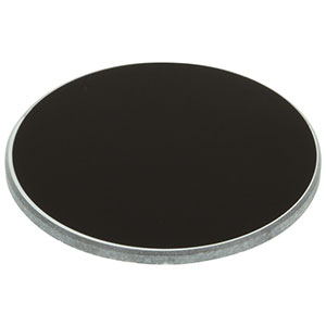 NDW30B - Wedged Reflective Ø25 mm ND Filter, Optical Density: 3.0