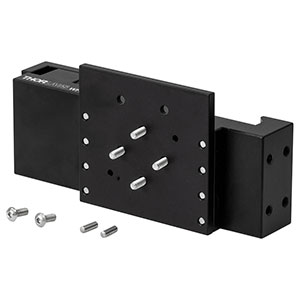 WFA0150 - 95 mm Dovetail Clamp for WFA1000 and WFA1100 Modules