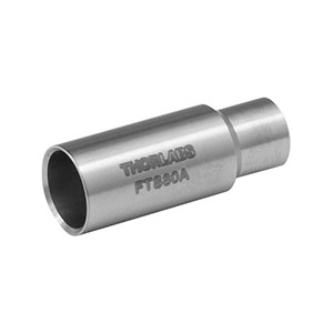 FTS80A - Stainless Steel Sleeve for Ø8.0 mm Tubing, 0.138in - 0.150in ID