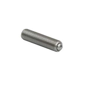 F19MS075 - Fine Hex Adjuster, 3/16in-120, 0.75in Long