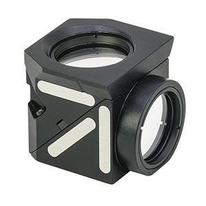 TLV-TE2000-CFP - Microscopy Cube with Pre-Installed CFP Filter Set for Nikon TE2000 and Eclipse Ti