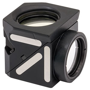 TLV-TE2000-WGFP - Microscopy Cube with Pre-Installed WGFP Filter Set for Nikon TE2000 and Eclipse Ti