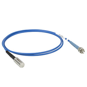 P1-1550PMR-P01-1 - Polarization-Maintaining Retroreflector, 1440 - 1625 nm, FC/PC Connector