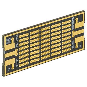 EEAPB1 - Perforated Printed Circuit Board for EEA Housings