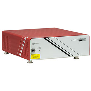 SC4500 - Mid-IR Supercontinuum Laser, 1.3 to 4.5 ?m