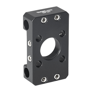 SP30 - 30 mm to 16 mm Cage System Right-Angle Adapter