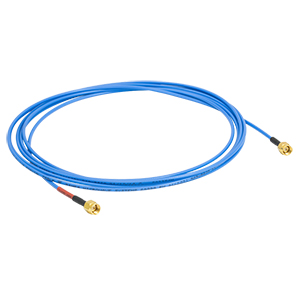 SMM120 - Microwave Cable, SMA Male to SMA Male, 120in (3048 mm)