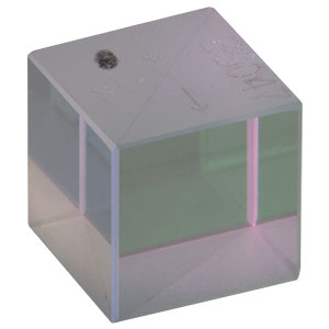 BS047 - 30:70 (R:T) Non-Polarizing Beamsplitter Cube, 700 - 1100 nm, 5 mm