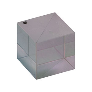 BS050 - 30:70 (R:T) Non-Polarizing Beamsplitter Cube, 700 - 1100 nm, 10 mm