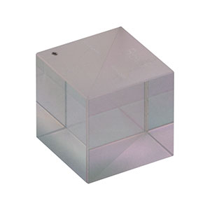BS051 - 30:70 (R:T) Non-Polarizing Beamsplitter Cube, 1100 - 1600 nm, 10 mm