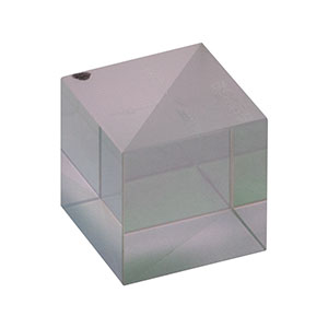 BS059 - 70:30 (R:T) Non-Polarizing Beamsplitter Cube, 700 - 1100 nm, 10 mm
