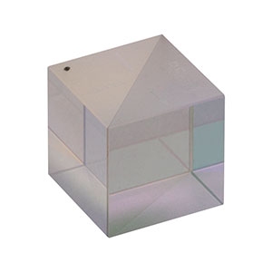 BS060 - 70:30 (R:T) Non-Polarizing Beamsplitter Cube, 1100 - 1600 nm, 10 mm