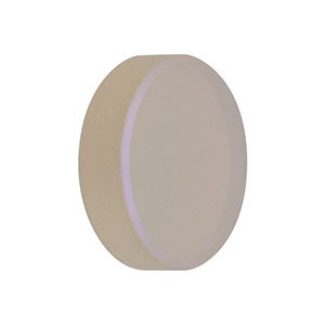 BB03-E04 - Ø7.0 mm Broadband Dielectric Mirror, 1280 - 1600 nm