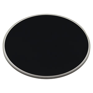 NDUV2R30B - Unmounted Ø50 mm UVFS Reflective ND Filter, OD: 3.0
