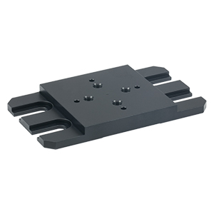 MT401/M - Base Plate for MT Series Translation Stages, M6 Mounting Holes