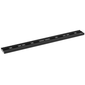 XRN25DR3 - 2in Dovetail Rail, 500 mm Long